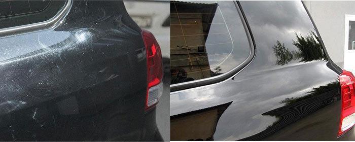 фото авто до и после подготовки к продаже